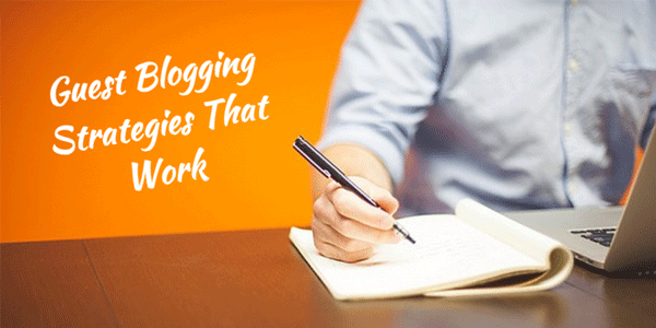 Real Guest Blogging – A Boon