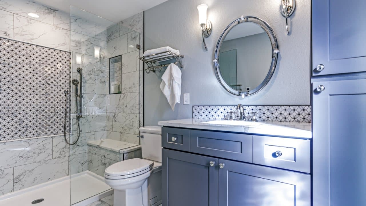 Bathroom Renovation – How to I Save On My Bathroom Renovation Project