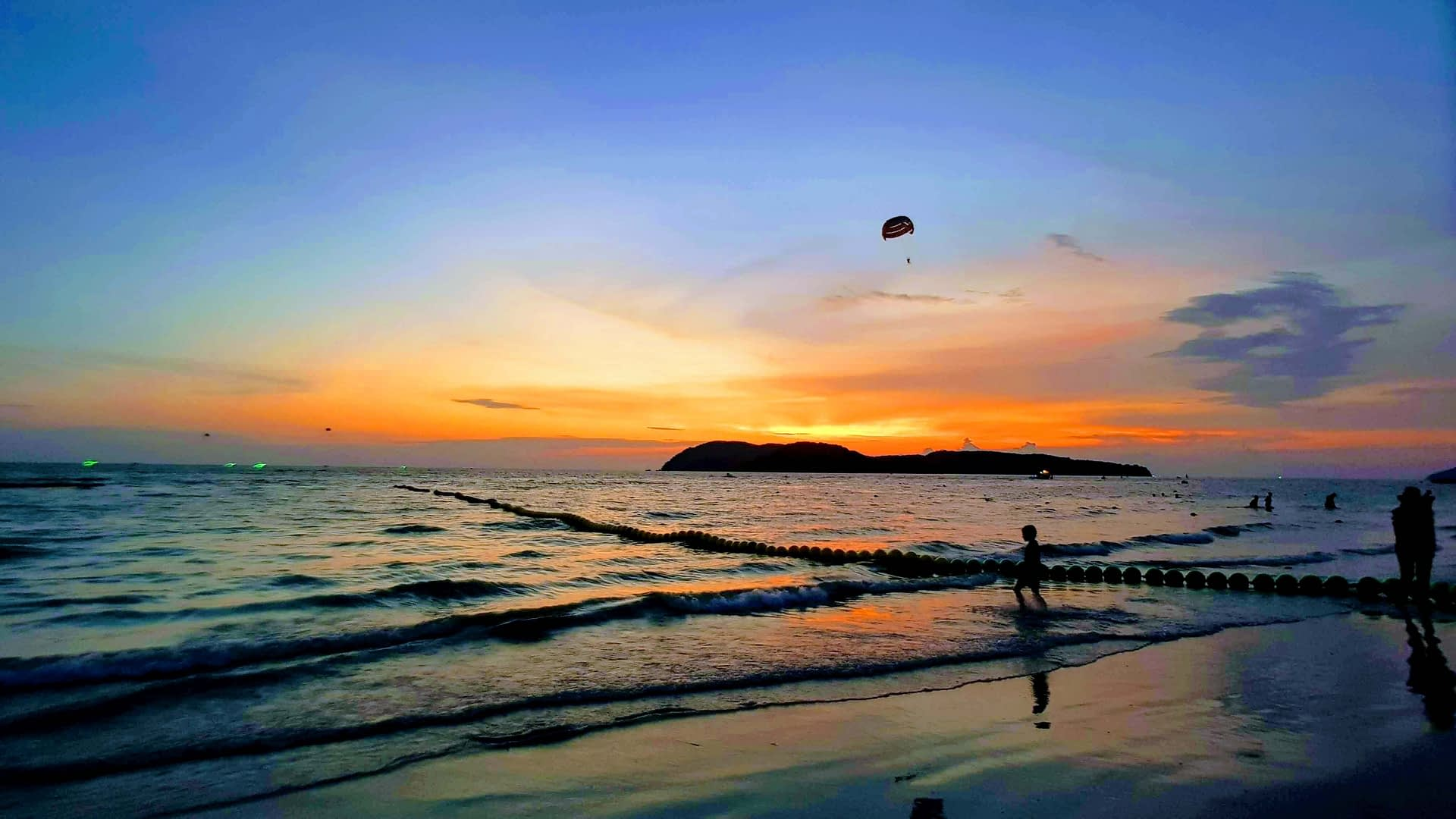 What Friends And Couples Can Enjoy In Langkawi