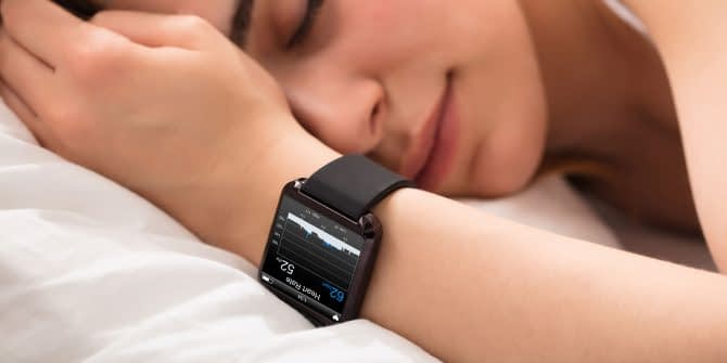 Health technology - Track your Sleep