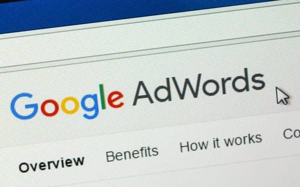 Benefits of Adwords